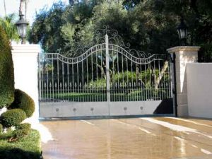 Automatic Gate Repair Pearland