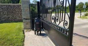 Electric Gate Repair Pearland